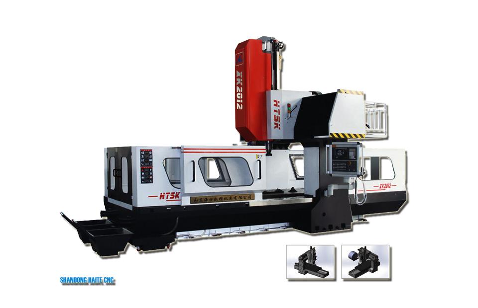 vertical machine center manufacturers